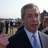 The Guardian: Nigel Farage claims he is 'skint' and says 'there's no money in politics'