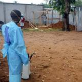 Death toll of Ebola virus disease rises to 5,459: WHO