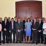 Bulgaria justice minister meets with EU countries ambassadors