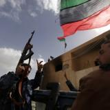Foreign minister for eastern Libyan government says unity deal 'by December'