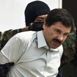 "AFP: Mexico extradites drug lord ""El Chapo"" to US"
