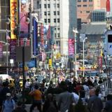 Africans in New York complain of Ebola stigma