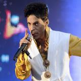 Prince's Vault Reportedly Drilled Open: ABC News