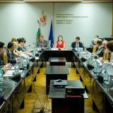 Bulgaria's National Council on Migration, Integration held sitting