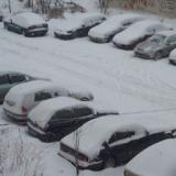 First snowfall in Bulgaria closed roads, triggers landslides (ROUNDUP)