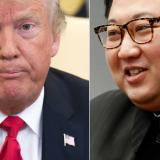 AFP: Location of next summit with Kim chosen, says Trump