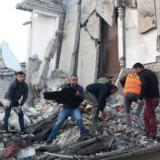 Picture: Focus Information AgencyAFP: Almost 50 dead, more than 5,000 displaced in Albania quake