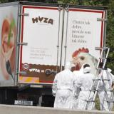 20,000 demonstrate in Austria after migrant truck tragedy: AFP
