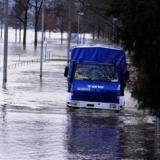 Die Zeit: 3 die in floods in S. Germany
