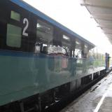 Ukraine stops cargo, passengers trains to Crimea: Crimean Railway