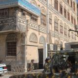 Yemen president sacks two top army commanders