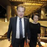 Finnish President: possible accession to NATO to be put up for referendum