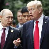 The Times: Trump and Putin plan talks during Europe trip