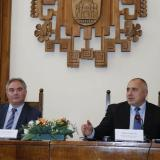 Outgoing PM Boyko Borisov: We did everything that was required to return the money leaking out of the country back to the budget, in order to secure the government's priorities