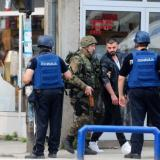 Vecer, Macedonia: Albanian intelligence confessed missing to file signal about Kumanovo terrorists