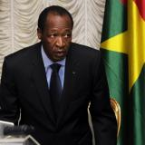 Burkina elections delayed until November 29, say candidates