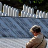 UN council headed for showdown over Srebrenica