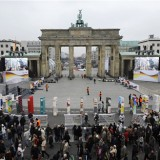 Two men arrested in Berlin suspected of preparing 'serious act of violence': AFP