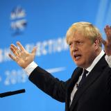 AFP: Britain's Johnson faces daunting problems from outset