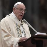 Pope Francis: fake and sensationalised news 'a very serious sin'