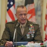 US general says Syria rebel training could 'take years'
