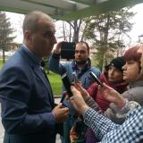 Tsvetan Tsvetanov, GERB: No final decision on interior ministry secretary appointment