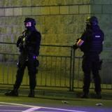 Voice of America: UK Police Nabs 15th Person in Manchester Bomb Probe