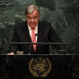 Reuters: U.N. chief says no communication with North Korea is dangerous