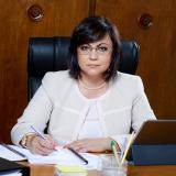 Kornelia Ninova, BSP: The murder of Viktoria Marinova is another element of the insecure environment in Bulgaria