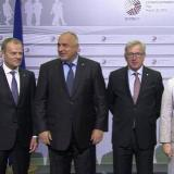 Bulgaria PM in Riga: We expect relations with Armenia, Azerbaijan to continue developing