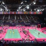 Bulgaria's Stara Zagora to open badminton tournament