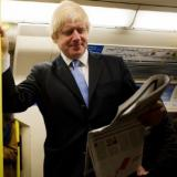 The Guardian: Russia could be guilty of war crimes in Syria, says Boris Johnson