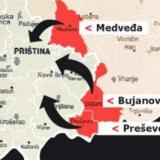 RTK: Presevo Valley officials call for unification with Kosovo