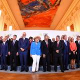 Picture: AFPEU enlargement: A six percent target for the Western Balkans