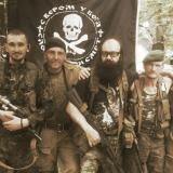 More Serbs join pro-Russian forces in Ukraine