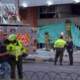 Reuters: Explosion near Bogota bullring kills one, injures at least 30