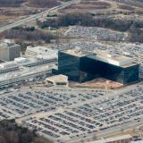 One shot dead at Fort Meade after trying to ram NSA gate