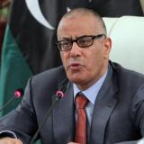 Libya MPs oust PM after rebel oil shipment