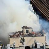 Three dead, 63 hurt as NY buildings collapse: AFP