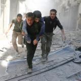 The Irish Times: Syrian rebels call for five-day ceasefire in Aleppo