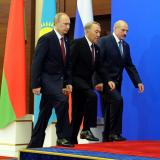 Eurasian Economic Union open for other countries, says Russian ministry