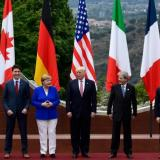 BBC: G7 demand action on extremist net content at summit