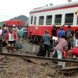 Reuters: Cameroon train crash death toll tops 70