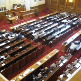 Bulgaria Parliament adopts state budget revision at first reading (ROUNDUP)