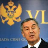 Picture: AFPAFP: Pro-Western Djukanovic set for victory in Montenegro presidential vote