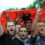 NOVA, Macedonia: Protest of Albanians in Skopje comes to end