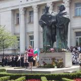 Bulgaria marks Bulgarian Education and Culture and Slavonic Literature Day (ROUNDUP)