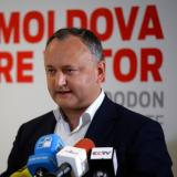 Picture: AFPIPN: Liberals start to collect signatures for dismissal of Igor Dodon