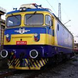 Woman jumps in front of train in W Bulgaria