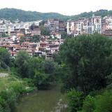 No risk of Bulgaria's Yantra River overflowing in Veliko Tarnovo